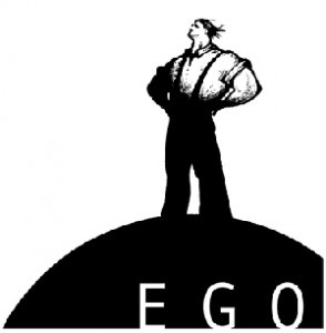 your_ego