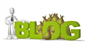 Envious Blogging